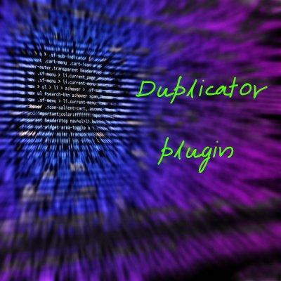 Duplicator plugin vulnerability